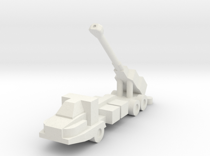 1/144 Swedish Archer Artillery System (x1) 3d printed
