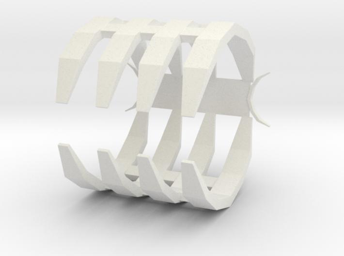 Shipyard 3d printed