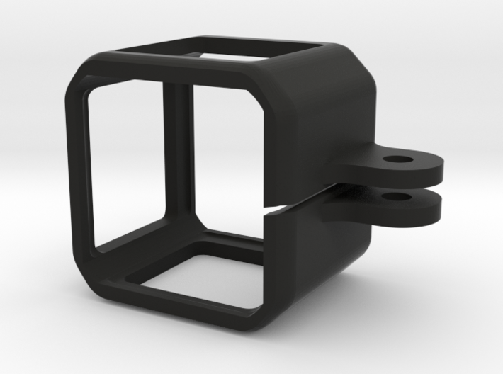 GoPro Session Style Case for RunCam5 3d printed
