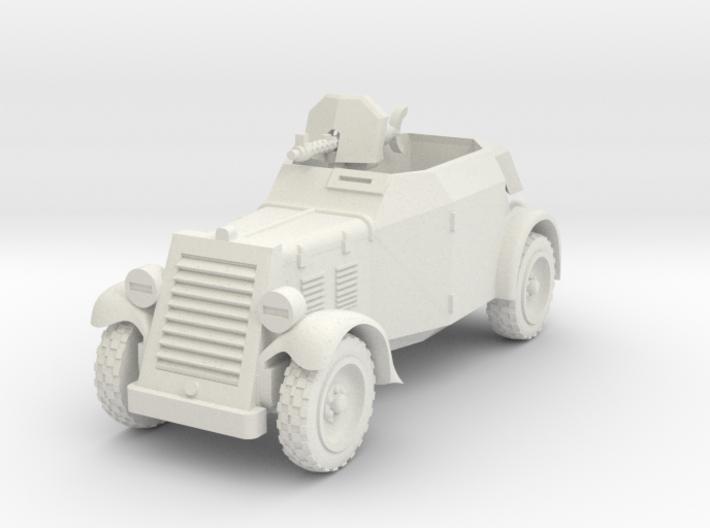 Adler Kfz 13 3d printed