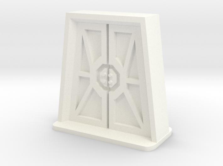 IA Door Small 3d printed