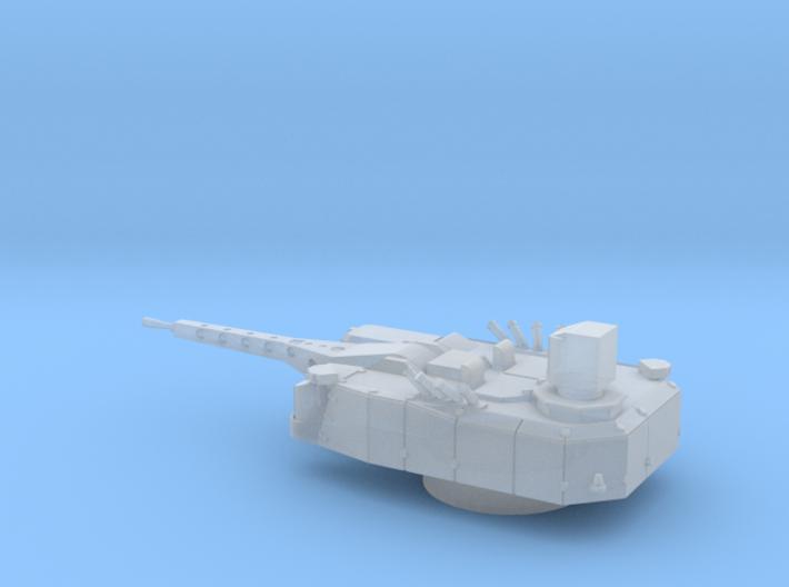 TURRET-LANCE-TT-proto-01 3d printed