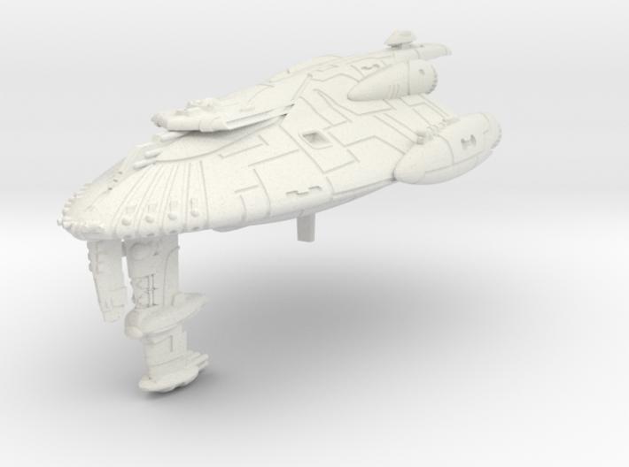 (Armada) ShaShore Firgate 3d printed