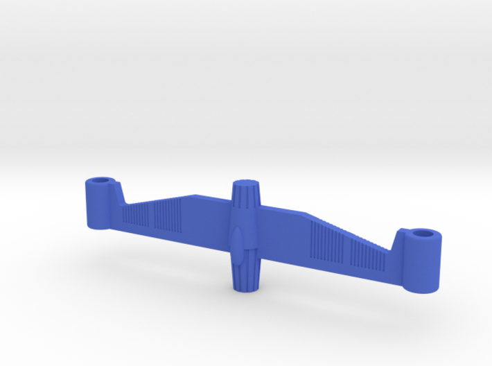 Stratastation Twin Connector 3d printed