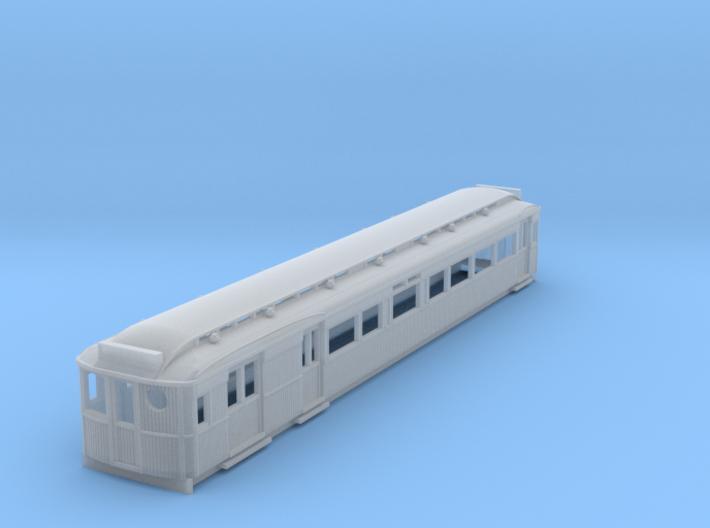 o-148fs-ner-d98-motor-composite 3d printed