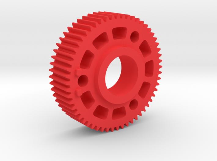 """Preston Standard 0.8 Module Gears. 1/2"""" long 3d printed"""
