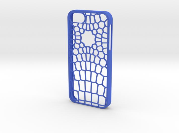 Vertex IPhone 5/5s Case 3d printed