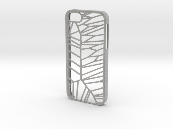 IPhone 5/5s Shard Case 3d printed