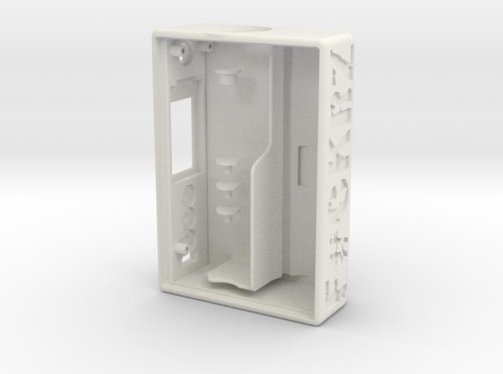 TLF# - DNA75C - CUSTOM 3d printed