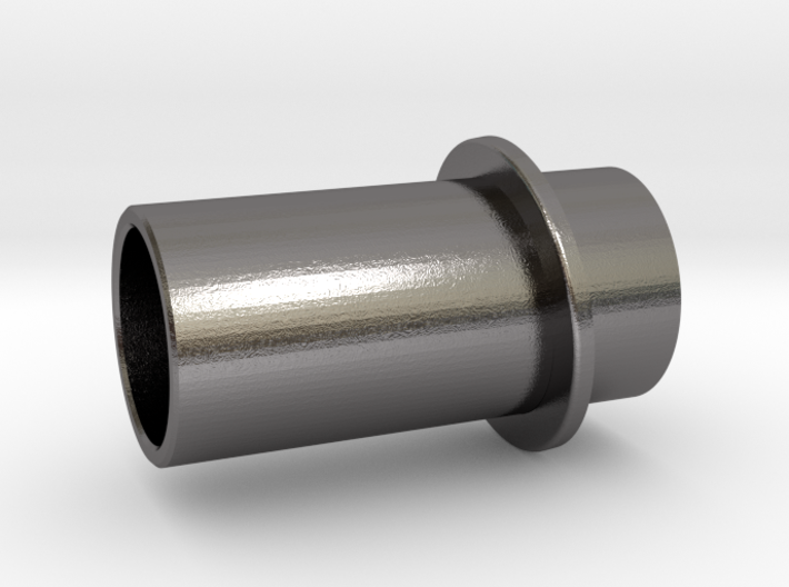 Exhaust Pipe 3d printed