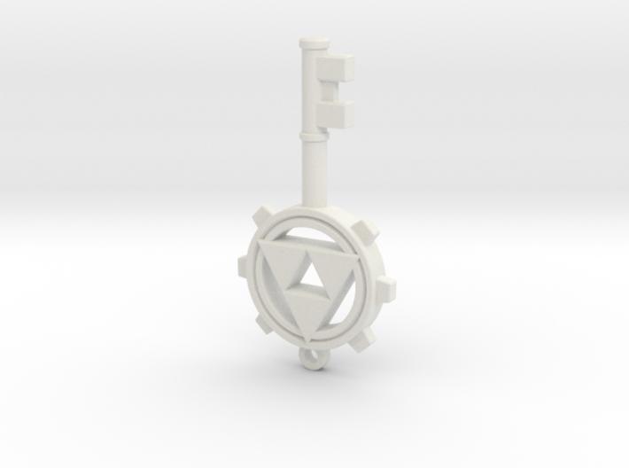 Dungeon Key 3d printed