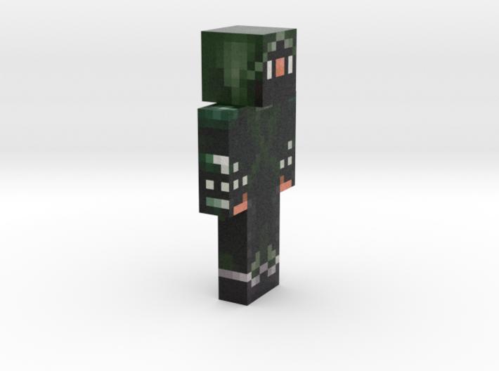7cm | savethepig 3d printed