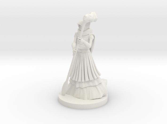 Merrenoloth 3d printed
