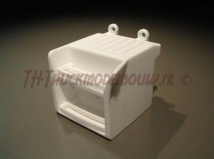 THM 00.4805 Scania batterybox rightside 3d printed