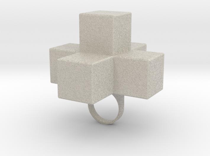 Sugarcube2369 3d printed