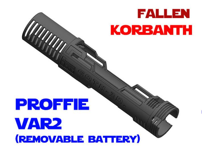 Korbanth - Fallen - Var2 - Proffie 3d printed