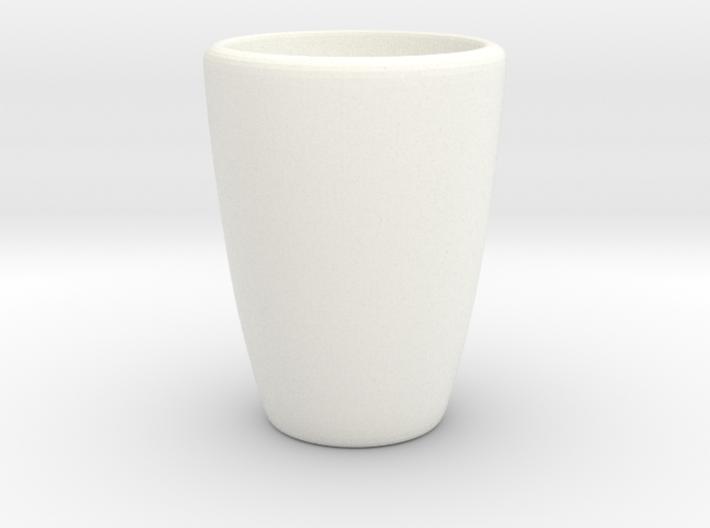 Bench Planter vase Part 3d printed