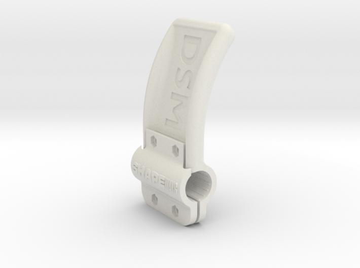 Hands-Free Door Opener 3d printed