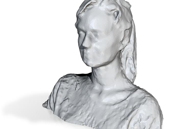 Model Mesh 3d printed