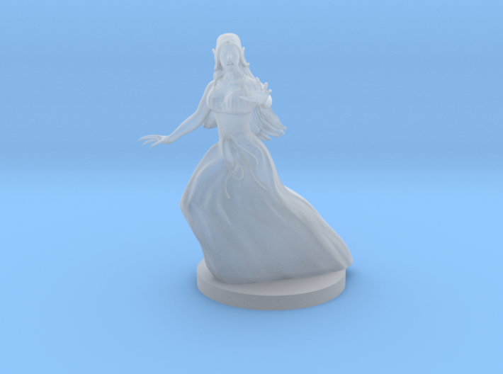 Banshee 2 3d printed