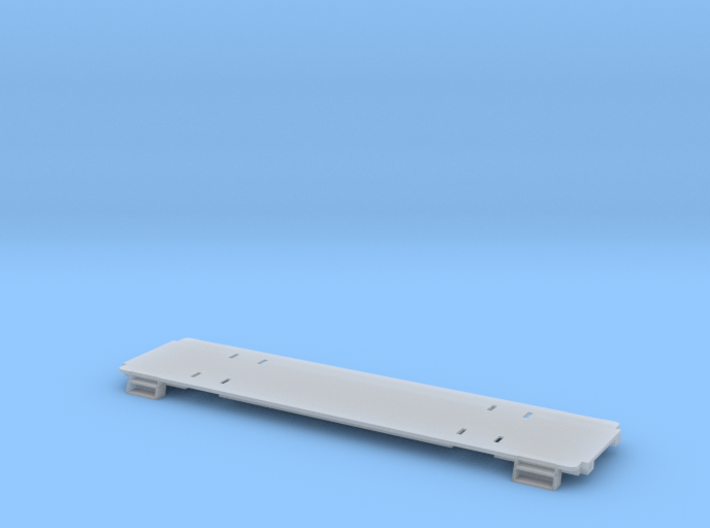 OHE TA0325/TA0326/TA0350/TA0351/ WerBHE77204 Boden 3d printed