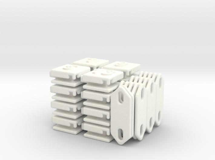 Osdas 4x4 3d printed