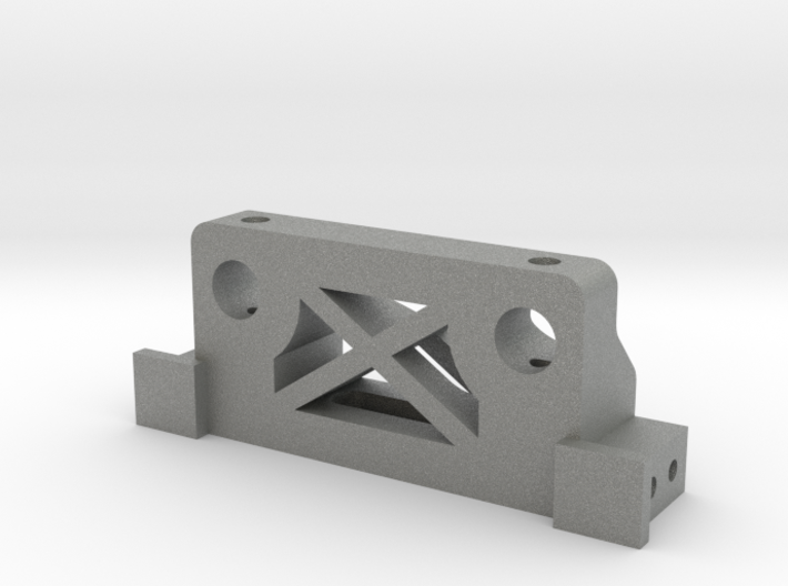Test Bracket 1 3d printed