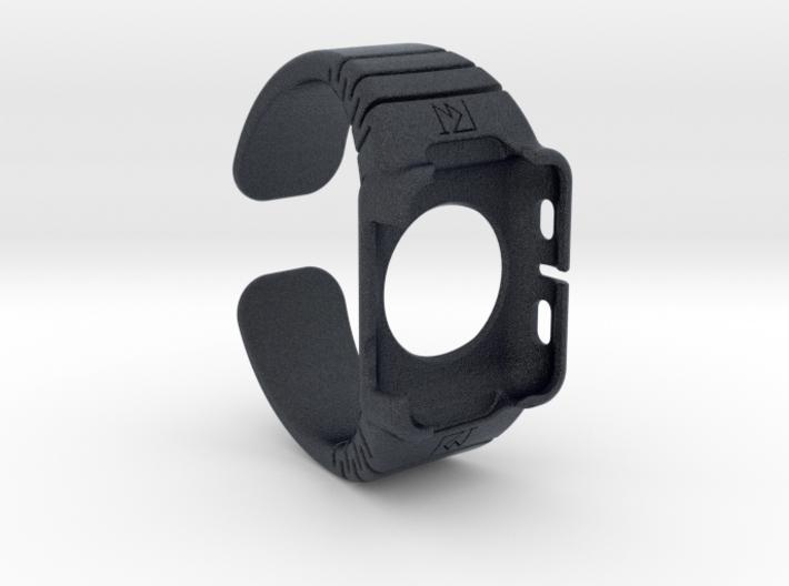 Apple Watch - 44mm medium cuff 3d printed