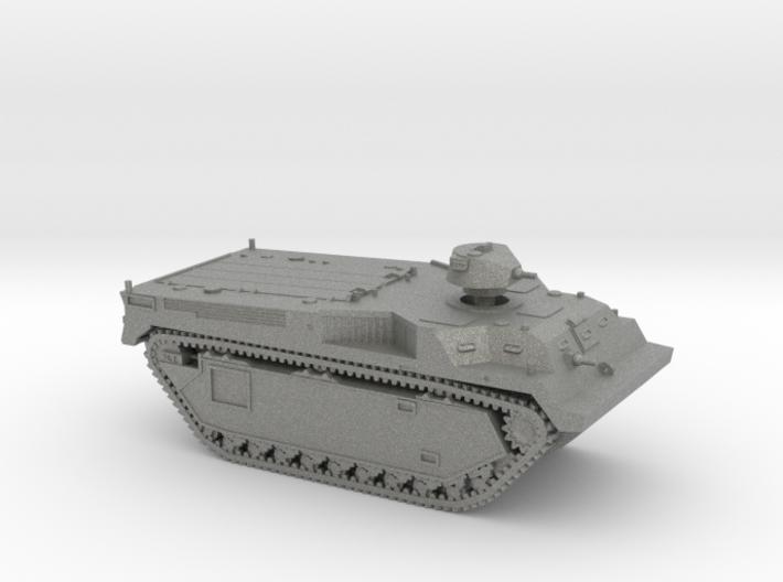 1/144 LVT-3C 3d printed