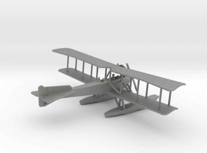 Friedrichshafen FF.33E (various scales) 3d printed