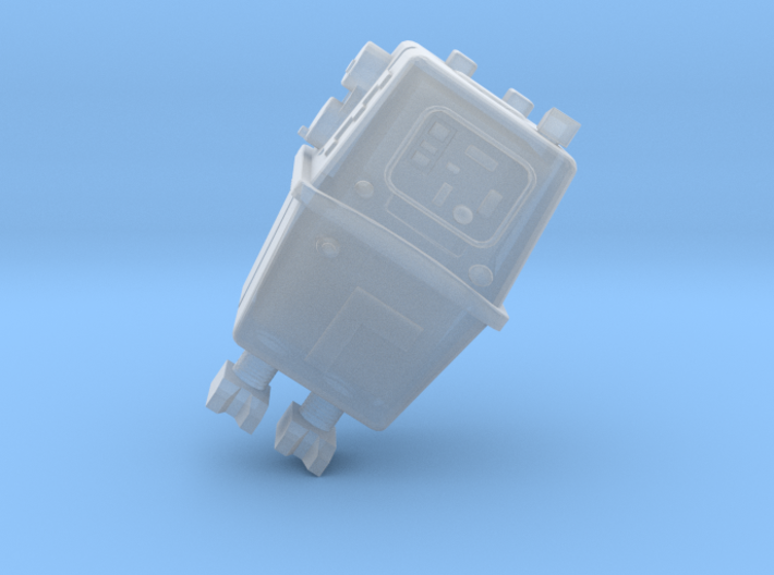 Gonk Power Droid Legion Scale 3d printed