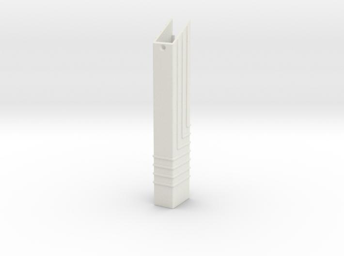 DS Grip 3d printed
