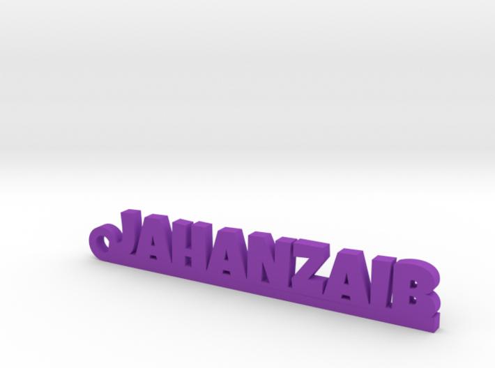 JAHANZAIB_keychain_Lucky 3d printed