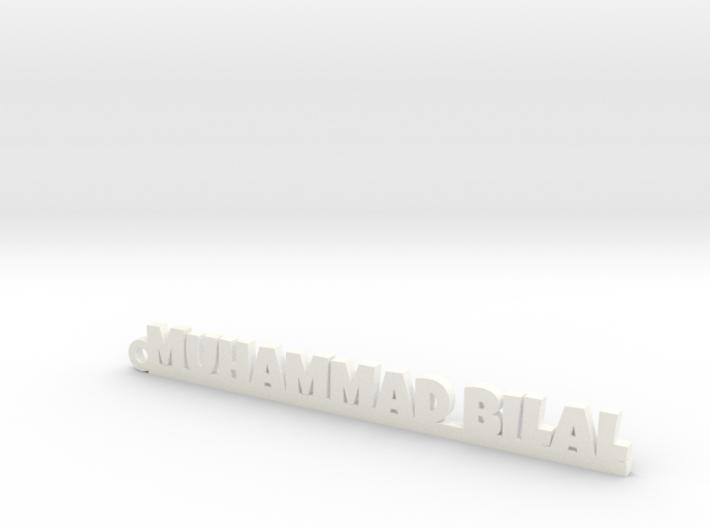 MUHAMMAD BILAL_keychain_Lucky 3d printed