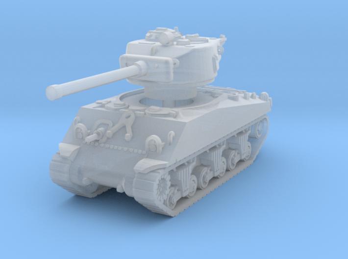 M4A3 Sherman 76mm 1/285 3d printed