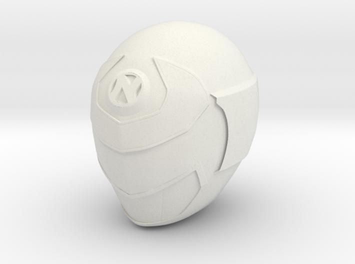 Ninjor Helmet LC 3d printed