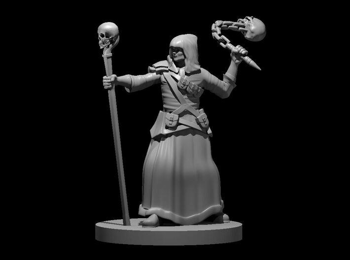 Master of Souls 3d printed