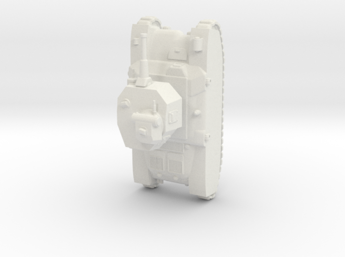 1/56 renault G1 R 3d printed