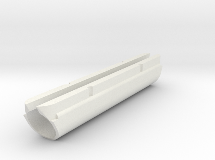 "Cape Dory 25, Slot= 4.2"", TD=16.44mm 3d printed"