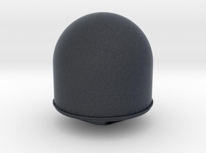 SeaTel Satellite Dome 45mm 3d printed