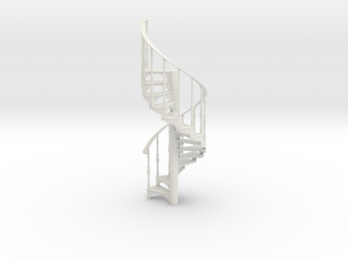 s-19-spiral-stairs-market-2a 3d printed