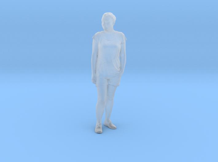 Printle C Femme 2030 - 1/48 - wob 3d printed