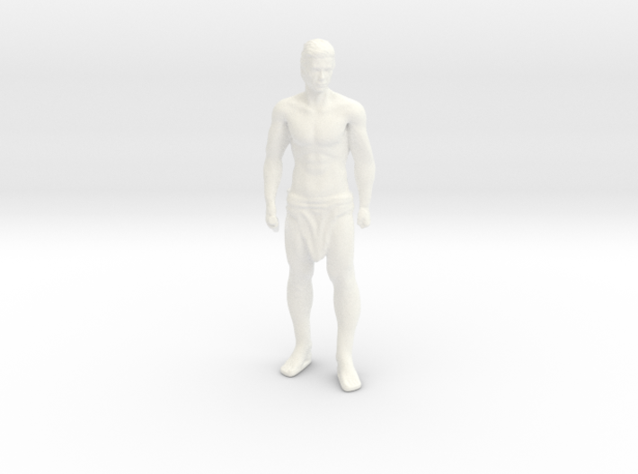 Tarzan - Standing 3d printed