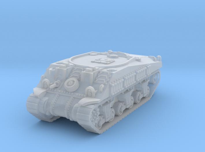 M4 Sherman ARV Mk1 1/144 3d printed