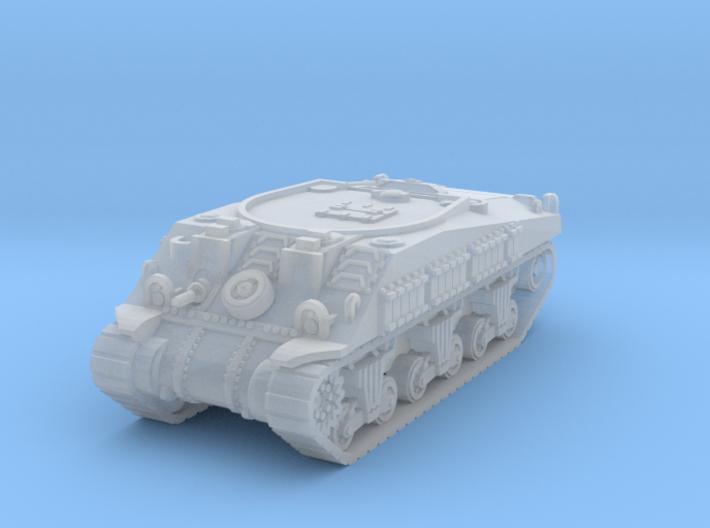 M4 Sherman ARV Mk1 1/220 3d printed