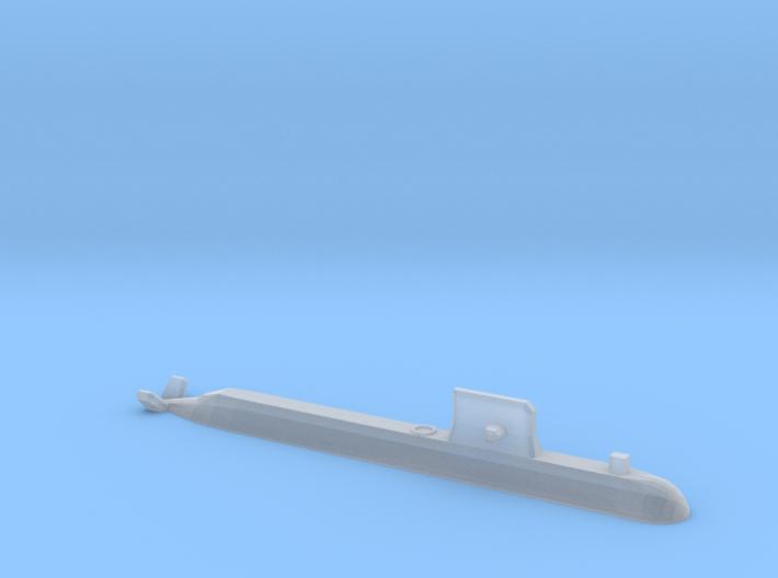HSWMS SOLDERMANLAND WL - 1250 3d printed