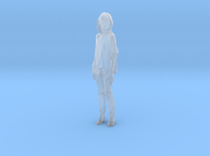Printle C Femme 2015 - 1/48 - wob 3d printed