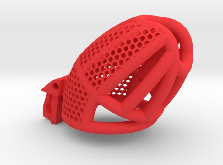 Cherry Keeper Custom - CKC-0L2EWF-20 3d printed
