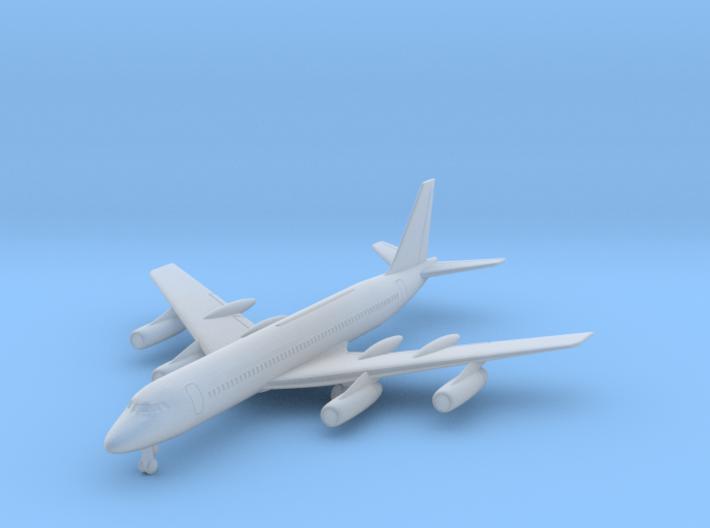 Convair CV-990 w/Gear (CW) 3d printed