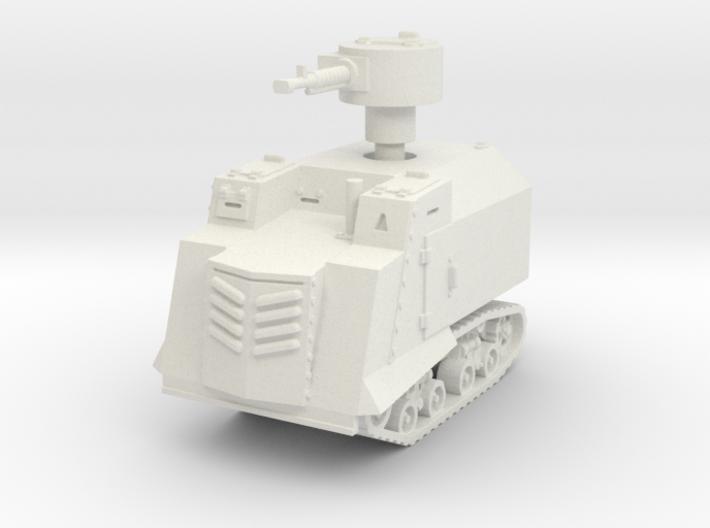 NI Odessa 2 Tank 1/72 3d printed